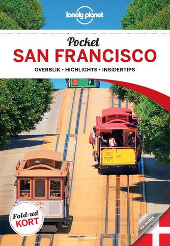 Alison Bing: Pocket San Francisco : overblik, highlights, insidertips