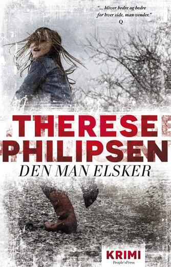 Therese Philipsen: Den man elsker