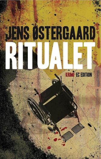 Jens Østergaard (f. 1979): Ritualet