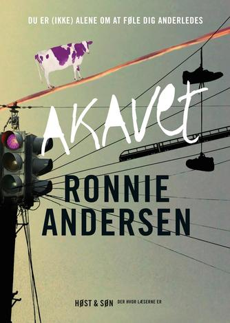 Ronnie Andersen: Akavet
