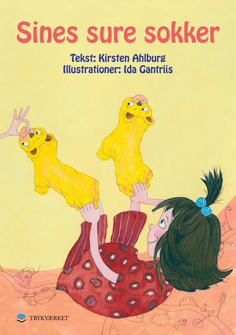 Kirsten Ahlburg, Ida Gantriis: Sines sure sokker