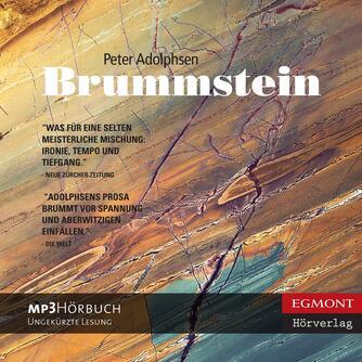 Peter Adolphsen: Brummstein (Tekst på tysk)