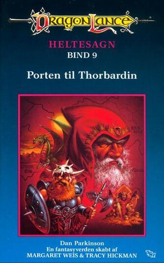 Dan Parkinson: Porten til Thorbardin