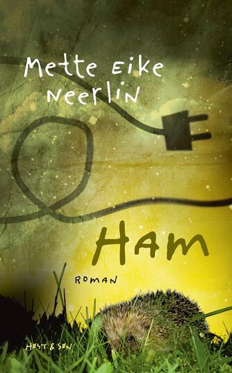 Mette E. Neerlin: Ham