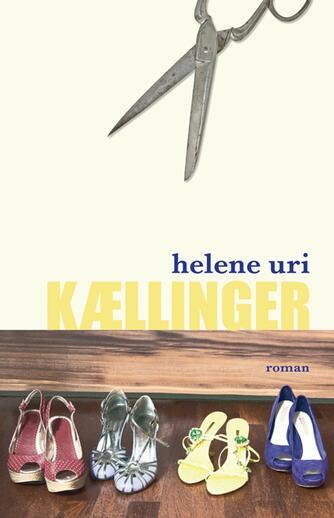 Helene Uri: Kællinger