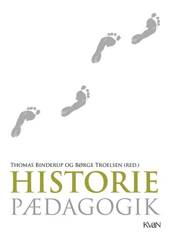 : Historiepædagogik