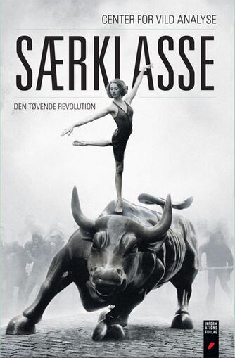 Brian Benjamin Hansen: Særklasse : den tøvende revolution