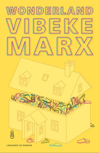 Vibeke Marx: Wonderland