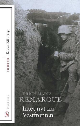 Erich Maria Remarque: Intet nyt fra Vestfronten
