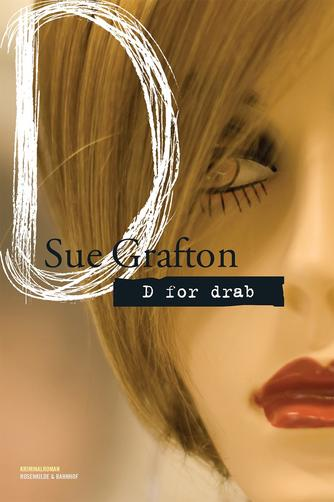 Sue Grafton: D for drab : kriminalroman