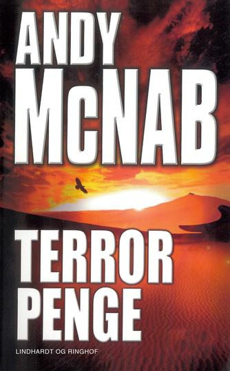 Andy McNab: Terrorpenge
