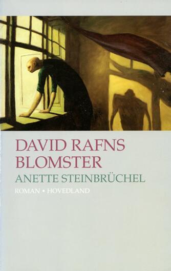 Anette Steinbrüchel: David Rafns blomster : roman