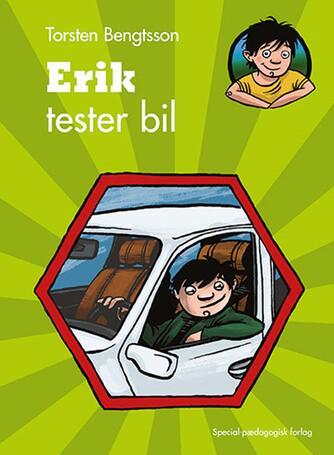 Torsten Bengtsson: Erik tester bil
