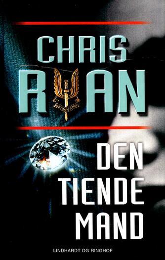 Chris Ryan (f. 1961): Den tiende mand