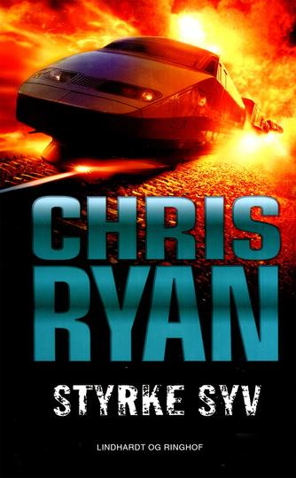 Chris Ryan (f. 1961): Styrke Syv