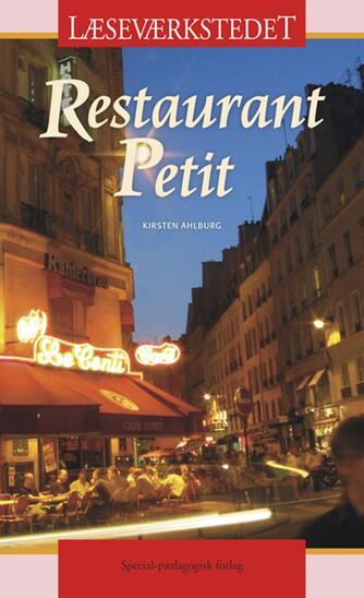 Kirsten Ahlburg: Restaurant Petit