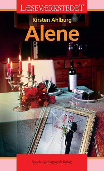 Kirsten Ahlburg: Alene