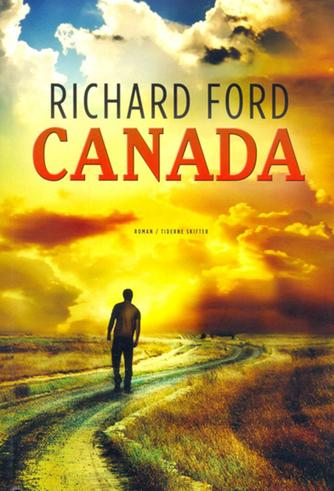 Richard Ford: Canada : roman