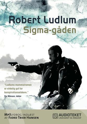 Robert Ludlum: Sigma-gåden