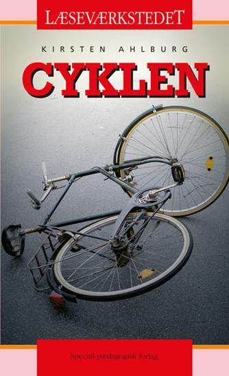 Kirsten Ahlburg: Cyklen