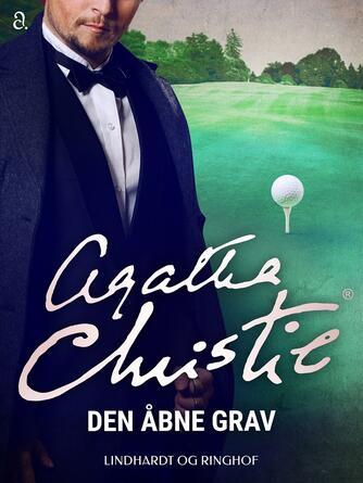 Agatha Christie: Den åbne grav