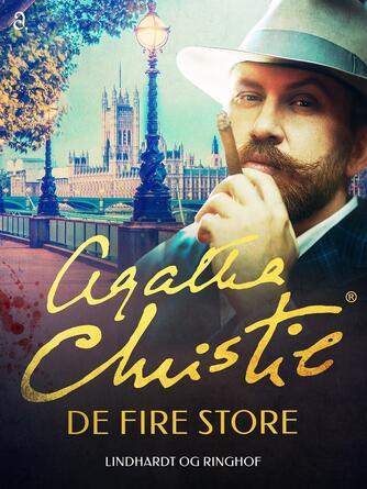 Agatha Christie: De fire store (Ved Svend Ranild)