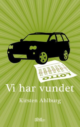 Kirsten Ahlburg: Vi har vundet