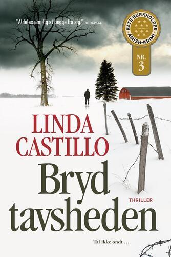 Linda Castillo: Bryd tavsheden