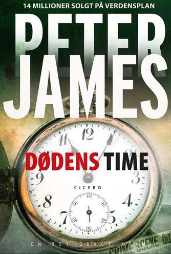 Peter James (f. 1948): Dødens time