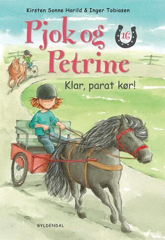 Kirsten Sonne Harild: Klar, parat, kør!