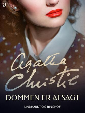 Agatha Christie: Dommen er afsagt