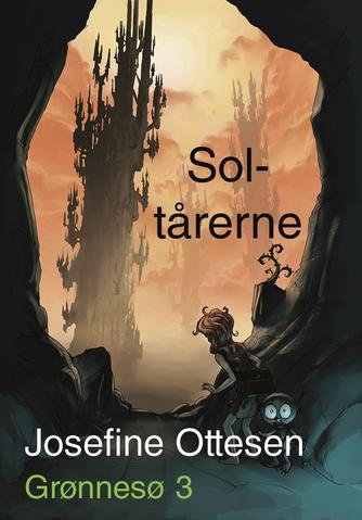 Josefine Ottesen: Soltårerne