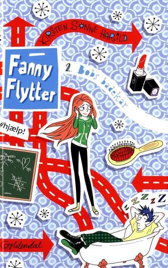 Kirsten Sonne Harild: Fanny flytter - Bobs badekar