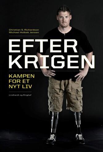 : Efter krigen : kampen for et nyt liv