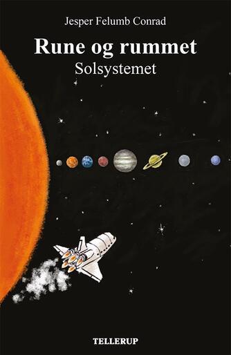 Jesper Conrad: Solsystemet