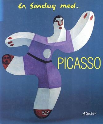 Florian Rodari: En søndag med - Picasso