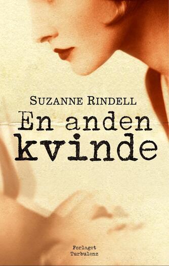 Suzanne Rindell: En anden kvinde