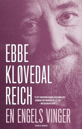 Ebbe Kløvedal Reich: En engels vinger