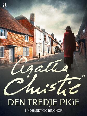 Agatha Christie: Den tredje pige
