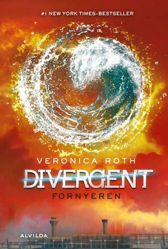 Veronica Roth: Divergent. 3, Fornyeren