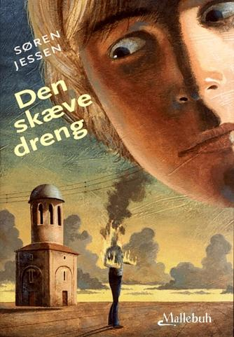 Søren Jessen (f. 1963): Den skæve dreng