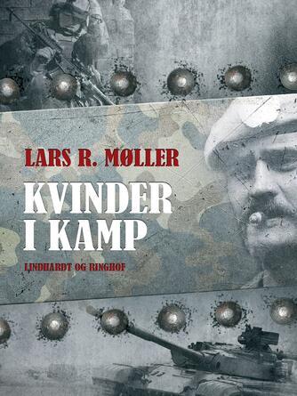 Lars R. Møller: Kvinder i kamp