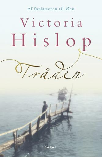 Victoria Hislop: Tråden