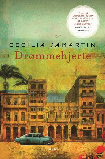 Cecilia Samartin: Drømmehjerte