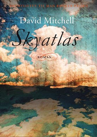 David Mitchell (f. 1969): Skyatlas