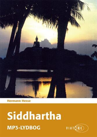 Hermann Hesse: Siddhartha