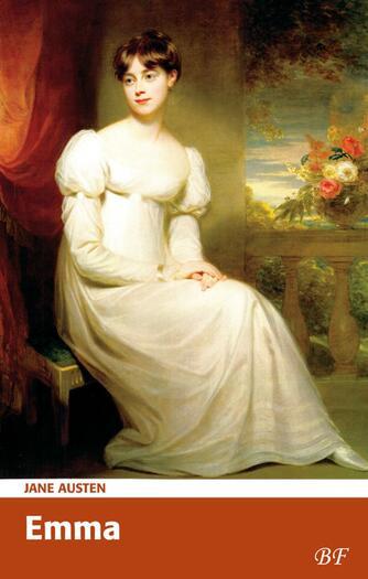 Jane Austen: Emma (Ved Johanne Kastor Hansen)