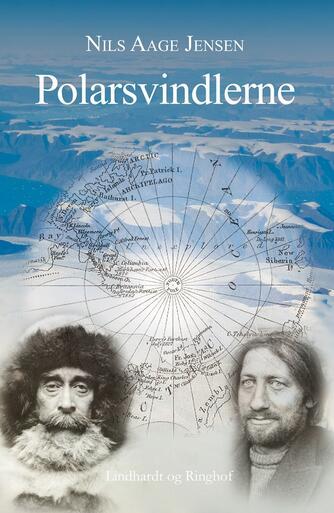 Nils Aage Jensen (f. 1935): Polarsvindlerne