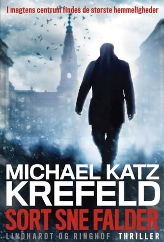 Michael Katz Krefeld: Sort sne falder