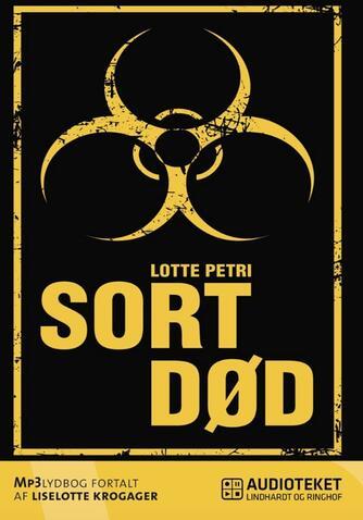 Lotte Petri: Sort død